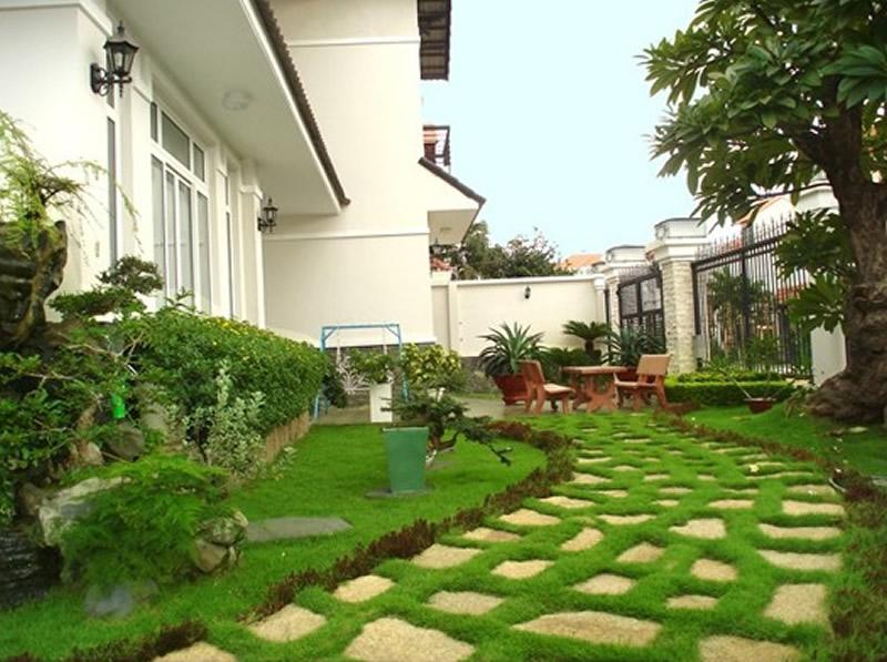 Vẽ tranh tường Khách sạn Lam Giang TP Vinh