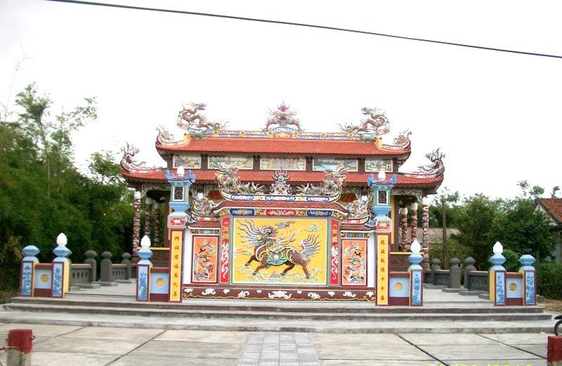 Điêu khắc phù điêu mỹ thuật tại TP Vinh Nghệ An